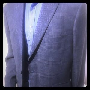 New Tom James Custom Made 2 button Sport Coat
